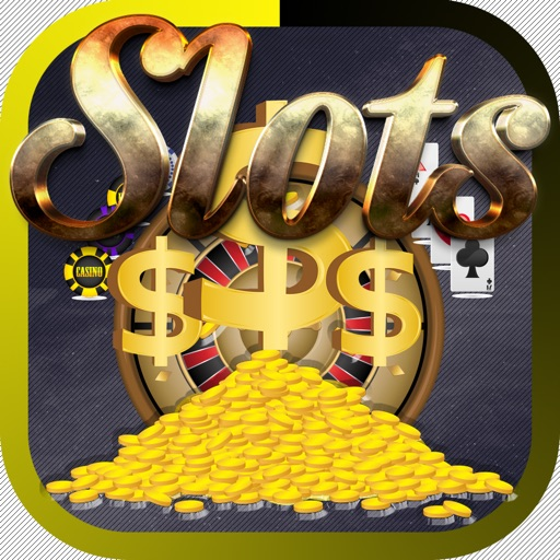 Big Slots Machine - Free Las Vegas Games