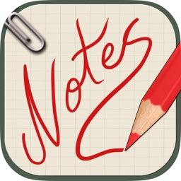 Notepad and memos