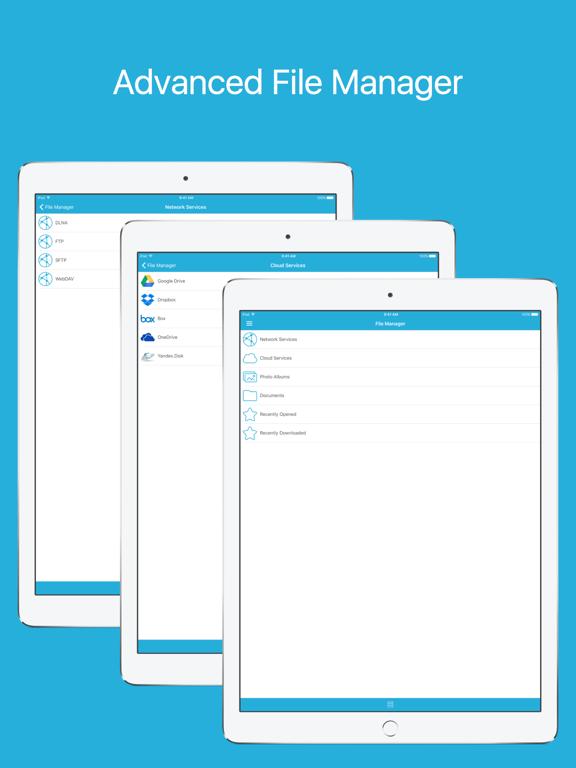 EPUB Reader - Reader for epub formatのおすすめ画像5