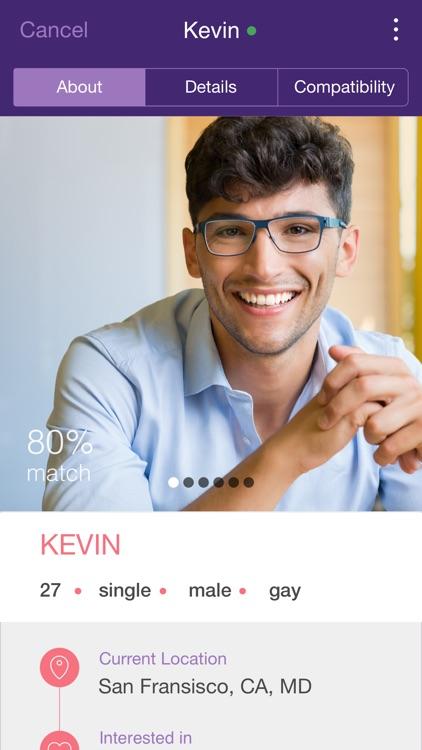 Lgbt dating apps in Australia