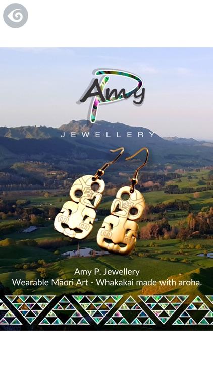 Amy P. Jewellery screenshot-0
