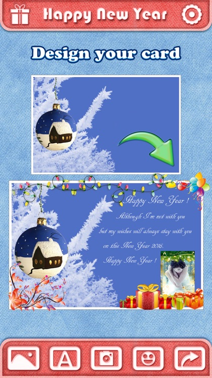 Love Greeting Cards Maker Pro - Collage Photo with Holiday Frames, Quotes & Stickers to Send Wishes screenshot-3