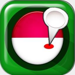 Indonesia Navigation 2016