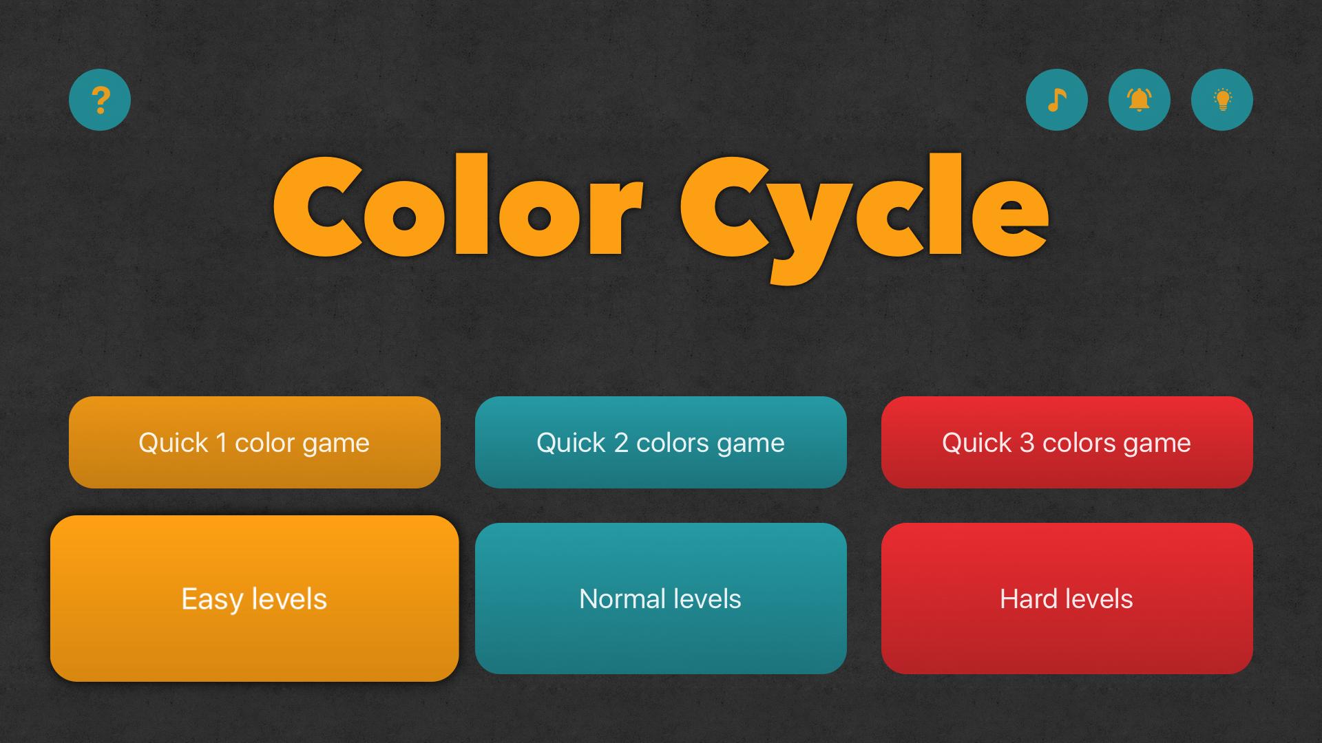 Color Cycle screenshot 16