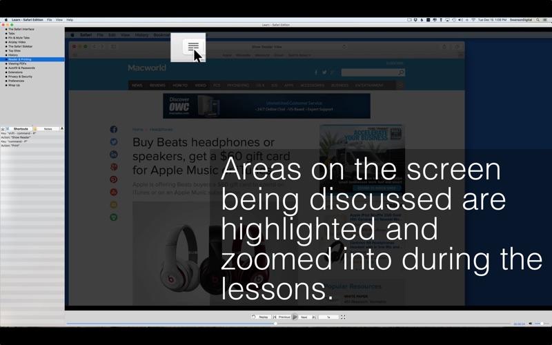 点击获取Learn - Safari Edition
