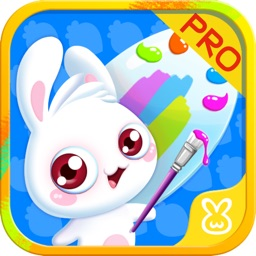 Coloring Book for Kids Free - Doodle & Draw PRO