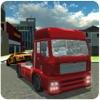 レッカー車シミュレータ - 3Dけん引シミュレーションゲーム