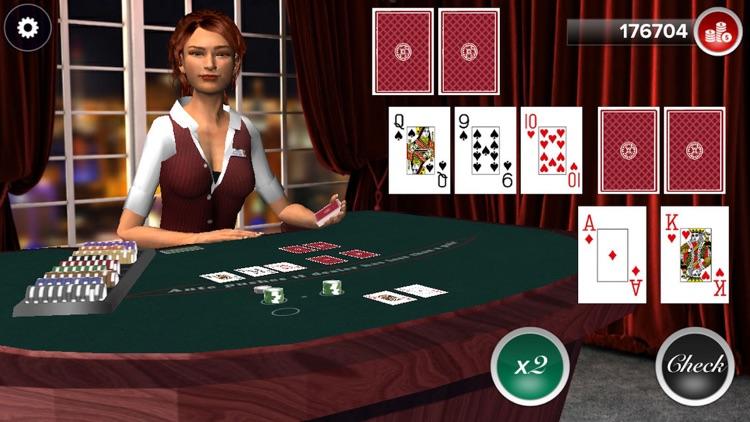 Ultimate Hold'em Poker Deluxe screenshot-4