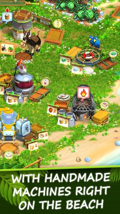Hobby Farm - Full screenshot-3
