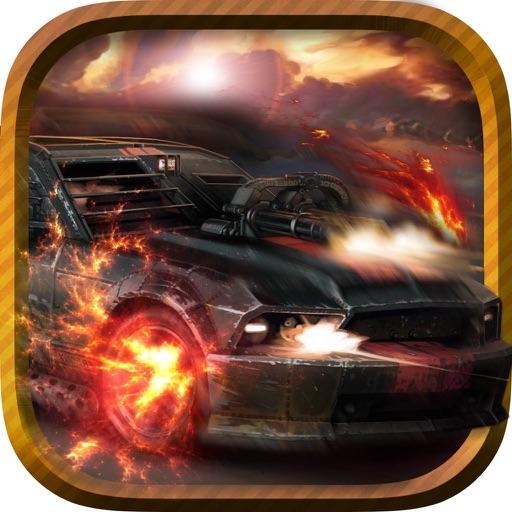 Arena Racing Rumble - New Age Drag Warrior