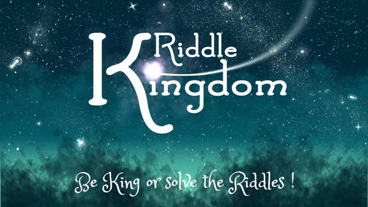 Riddle Kingdom
