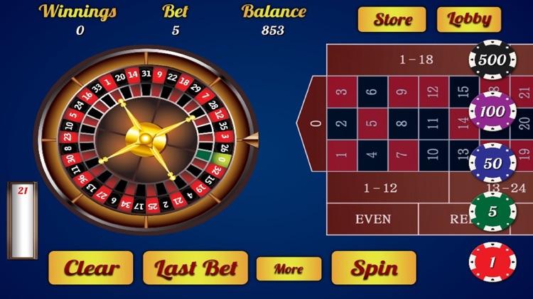 777 Casino Las Vegas