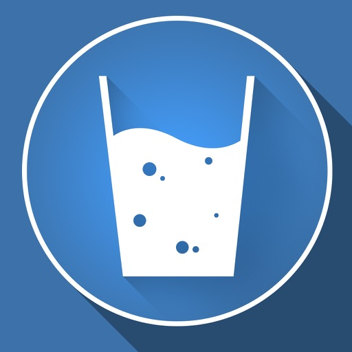 iDrink - Weight Loss and Hydration Tracker!