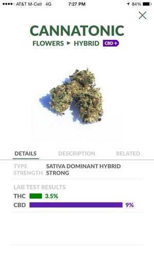 Amsterdams Garden Medical Marijuana Dispensary On The App Store