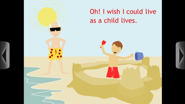 As a Child screenshot-3