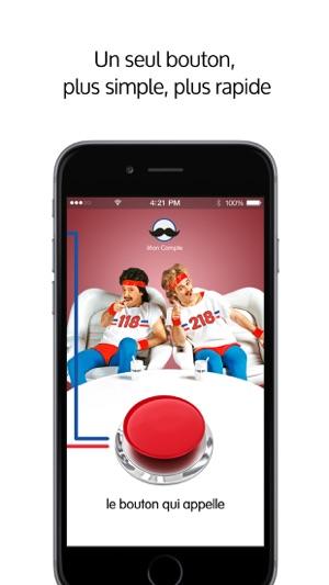 118 218 l 39 appli pour appeler dans l app store. Black Bedroom Furniture Sets. Home Design Ideas