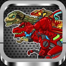 Tinder Crack of Dinosaur:fun war dragon bady free games for ipad