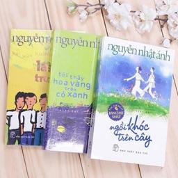 Đọc Sách - Nguyễn Nhật Ánh
