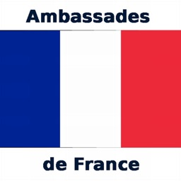 French Embassies
