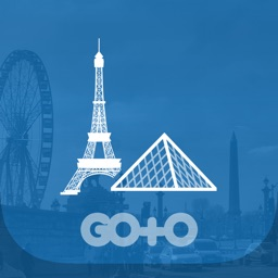 Go To Paris: Travel Guide, Things To Do, France Attractions, Maps & Offline Photos