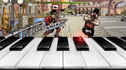 Screenshot for Frederic - Evil Strikes Back in Jordan App Store