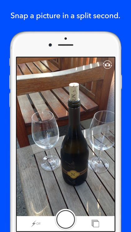 hashpic - Your reference picture note app. screenshot-0
