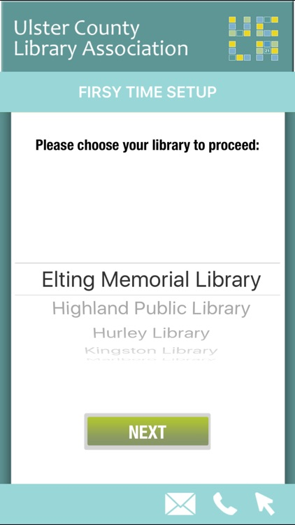 Ulster County Library Association Mobile screenshot-3