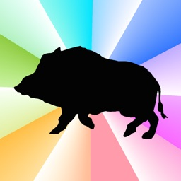 Wild Hog Soundboard - For Hunting, Pranking, and so much more... - Buttons and Sounds
