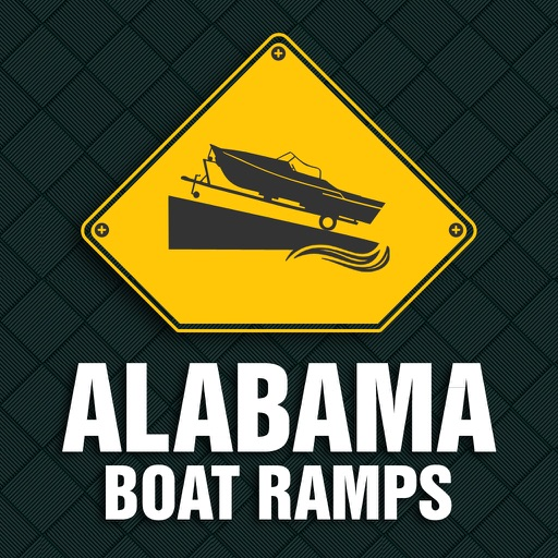 Alabama Boat Ramps & Fishing Ramps
