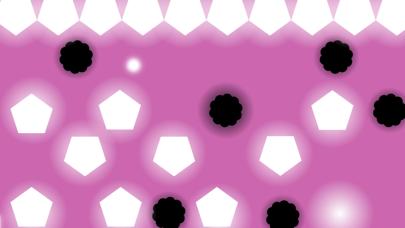 点击获取Hopping Ball - White Dot Game