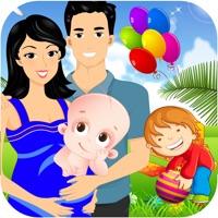 Codes for My Mommy Newborn Baby's Birth Hack