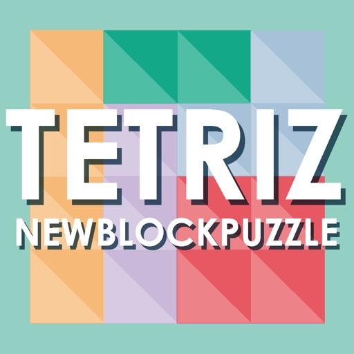 TETRIZ -NEW BLOCK PUZZLE KING-