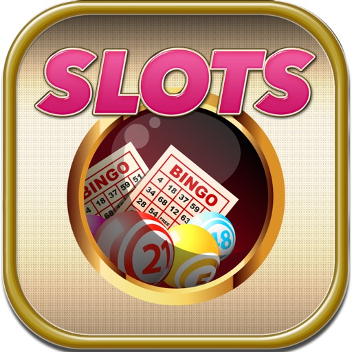 An Big Bet Double Reward - Gambler Slots Game