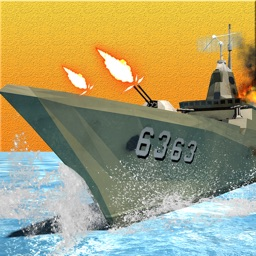 Naval Warfare Fleet Destroyer: World War II