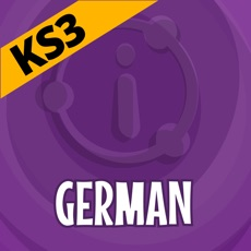Activities of I Am Learning: KS3 German