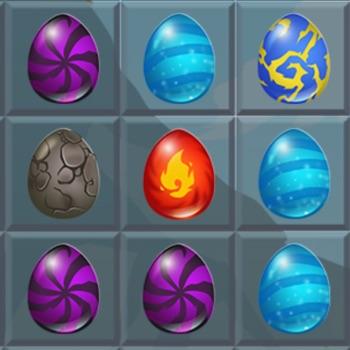 A Dragon Eggs Krush