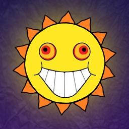 Feed the Sun!