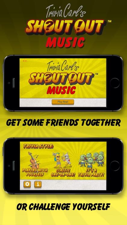 Shoutout Music