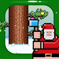 Santa Chopping Christmas Circle Rush - elf 2016 games! Hack Online Generator  img