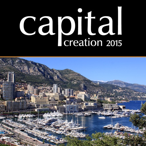 Capital Creation 2015