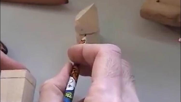 Wood Carving. screenshot-3