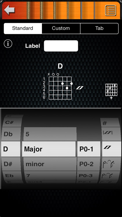 moForte Guitar screenshot-2