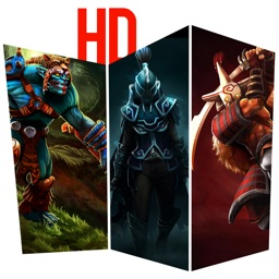 Amazing HD Wallapers Free For Dota 2 Edition : Unofficials Version