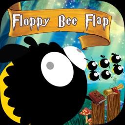 Floppy bee flap