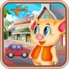 猪猪认交通工具-儿童游戏
