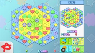 Fitz 2: Magic Match 3 Puzzle screenshot 6