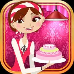 A Sweet Shop - Crazy Cake Cooking Rush