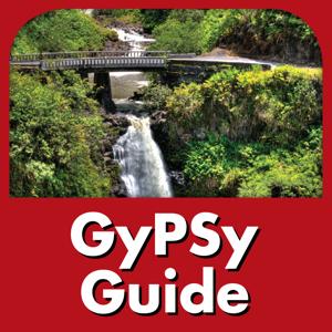 Road to Hana GyPSy Driving Tour app