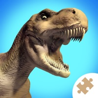 Codes for Dinosaurs Prehistoric Animals Jigsaw Puzzles : free logic game for toddlers, preschool kids, little boys and girls Hack