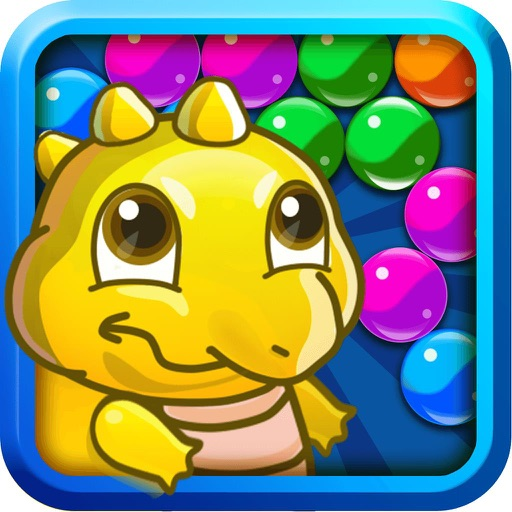 Funny Bubble—the most popular game